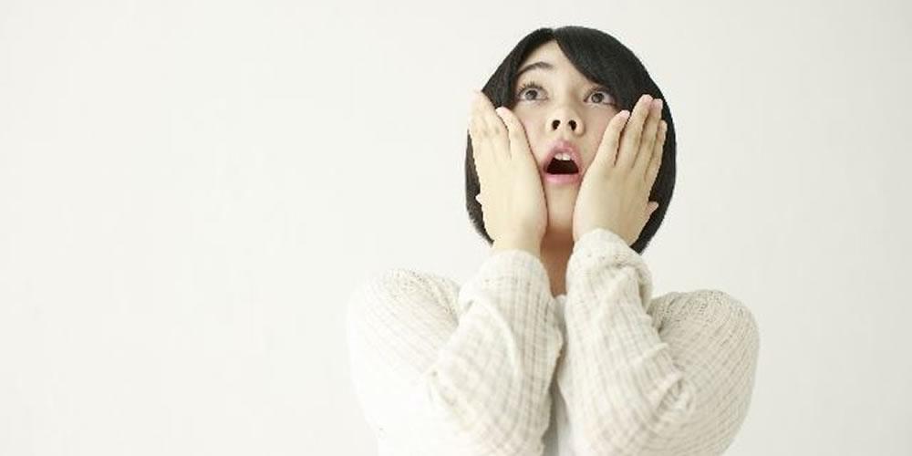 80%の日本人が歯周病